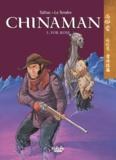 Serge Le Tendre et  Olivier TaDuc - Chinaman - Volume 3 - For Rose.