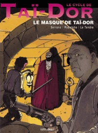 Serge Le Tendre et  Serrano - .