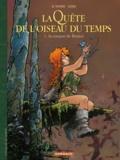 Serge Le Tendre et Régis Loisel - La quête de l'oiseau du temps Tome 1 : La conque de Ramor.