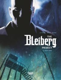 Serge Le Tendre et  S. Khara - The Bleiberg Project - Volume 2 - Deep Zone.