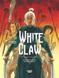 Serge Le Tendre et TaDuc Olivier - White Claw 2. The Revolt of the Monkey People.