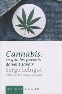 Cannabis : ce que les parents doivent savoir.pdf