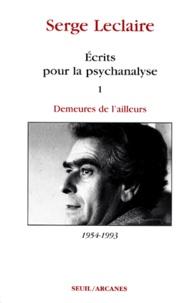 Serge Leclaire - .