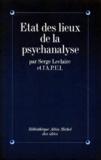 Serge Leclaire - État des lieux de la psychanalyse.