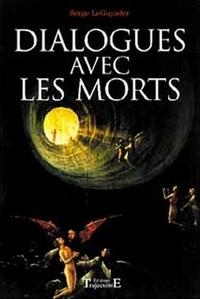 Deedr.fr Dialogues avec les morts - Enquête sur l'au-delà Image