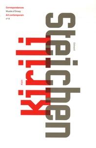 Serge Lemoine et  Collectif - Alain Kirili / Edward Steichen - Edition bilingue français-anglais.