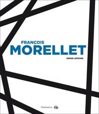 Serge Lemoine - Francois Morellet.