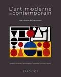 Serge Lemoine - L'art moderne et contemporain - Peinture, sculpture, photographie, graphisme, nouveaux medias.