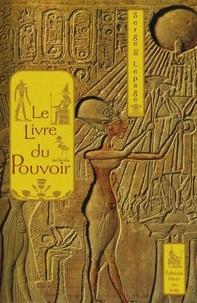 Serge Lepage - Le Livre du Pouvoir.
