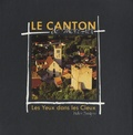 Serge Leterrier - Le canton de Morestel.