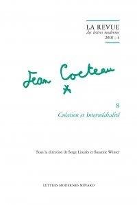 Serge Linarès et Susanne Winter - Création et Intermédialité.