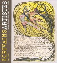 Serge Linarès - Ecrivains artistes - La tentation plastique XVIIIe-XXIe siècle.