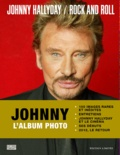 Serge Loupien - Johnny Hallyday - Rock and roll.