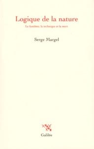 Logique de la nature. - Le fantôme, la technique et la mort.pdf