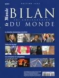 Serge Marti - Bilan du monde.
