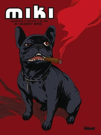 Serge Meirinho et  Anton - Miki Tome 2 : Doggy bag.