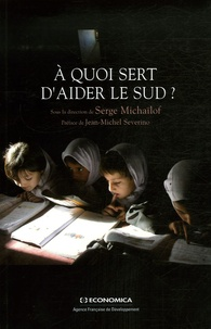 Galabria.be A quoi sert d'aider le Sud ? Image