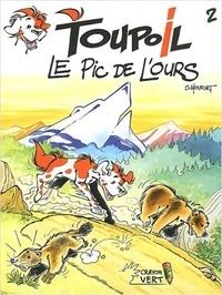 Serge Monfort - Toupoil Tome 2 : Le Pic de l'Ours.
