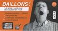 Serge Morin - Baillons ! Dormons !.