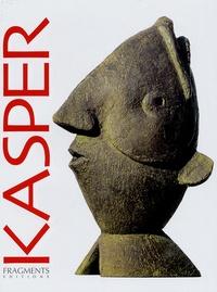 Serge Moschetti - Kasper.
