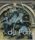 "Serge-Neptunio Martin - Les ""zizis"" de Paris."
