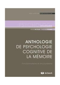 Anthologie de psychologie cognitive de la mémoire - Fonctionnalisme et structuralisme.pdf