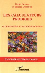 Cjtaboo.be Les calculateurs prodiges - Leur histoire et leur psychologie Image