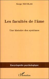 Deedr.fr Les facultés de l'âme - Une histoire des systèmes Image