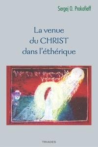 La venue du Christ dans léthérique.pdf