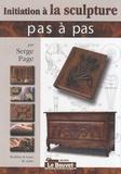 Serge Page - Initiation à la sculpture.