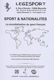 Serge Pautot et Michel Pautot - Sport & Nationalités - La mondialisation du sport.