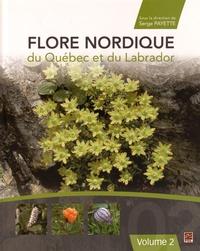 Flore nordique du Québec et du Labrador - Volume 2.pdf