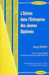 Serge Perrot - .