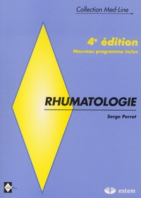 Histoiresdenlire.be Rhumatologie. - 4ème édition Image