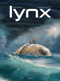 Serge Perrotin et Alexander Eremine - Lynx Tome 1 : .