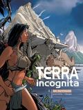 Serge Perrotin et  Chami - Terra incognita Tome 1 : Les survivants.