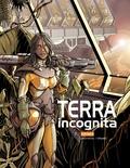 Serge Perrotin et  Chami - Terra incognita Tome 3 : Retours.