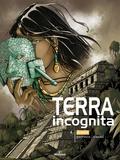 Serge Perrotin et  Chami - Terra incognita Tome 4 : Aoura.