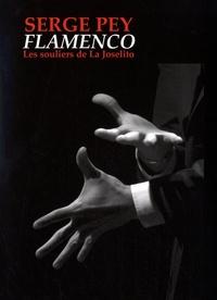 Serge Pey - Flamenco - Les souliers de La Joselito.