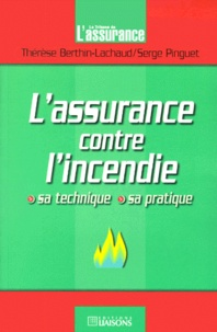 Serge Pinguet et Thérèse Berthin-Lachaud - .