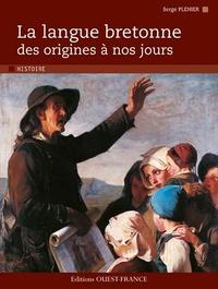 Histoiresdenlire.be La langue bretonne des origines à nos jours Image