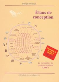 La conception de systèmes spatiaux. Tome 2, Elans de conception.pdf