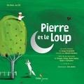 Serge Prokofieff - Pierre et le Loup - Suivi de six morceaux de Chopin, Grieg, Saint-Saëns, Satie, Schubert. 1 CD audio