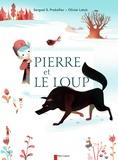 Serge Prokofiev - Pierre et le loup.