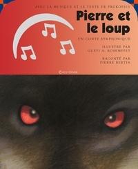 Ucareoutplacement.be Pierre et le loup Image