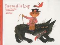 Serge Prokofiev et Josef Palecek - Pierre et le Loup.