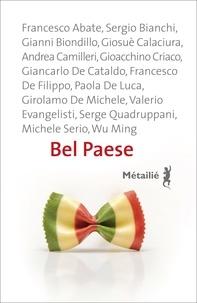 Serge Quadruppani - Bel paese.