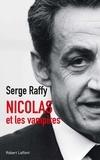 Serge Raffy - Nicolas et les vampires.