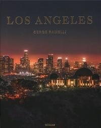 Serge Ramelli - Los Angeles.