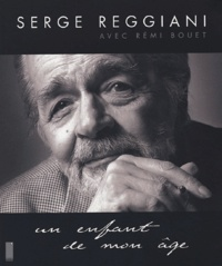 Serge Reggiani - Un enfant de mon âge.